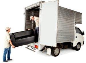 شركة نقل أثاث